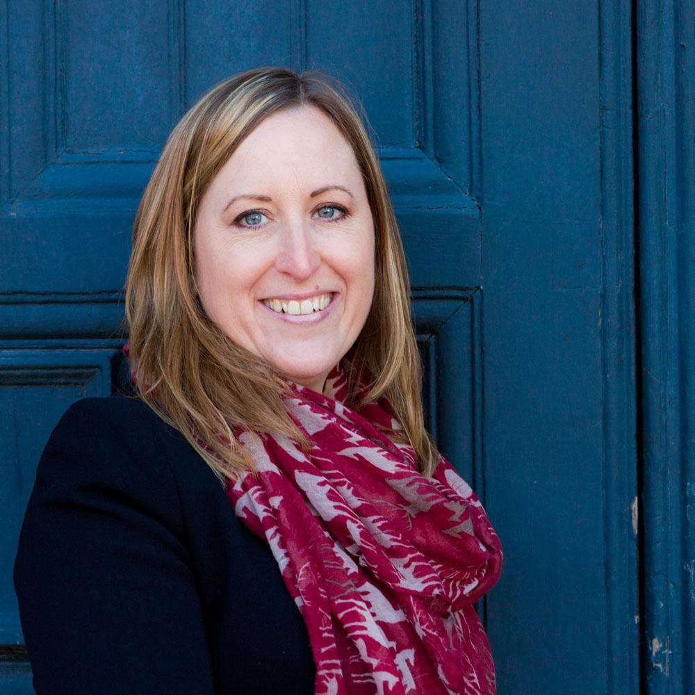 Sharon Charteress - Partner - Mood Design