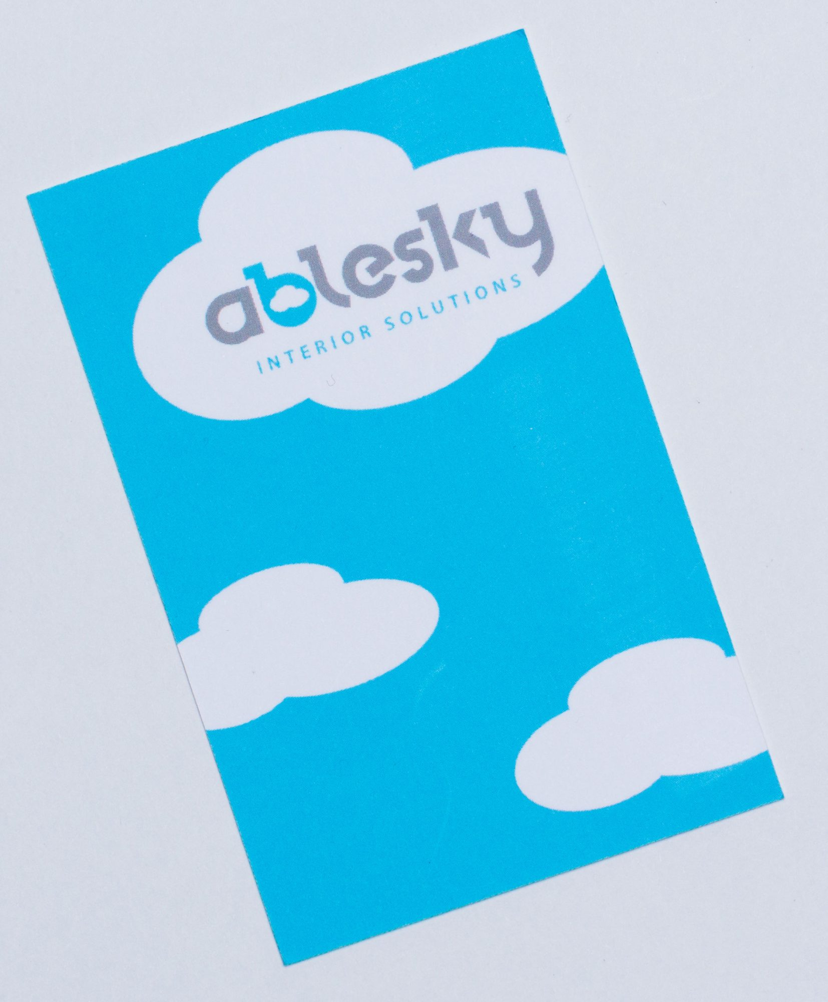 Ablesky Interior Solutions